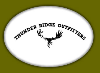 Contact Thunder Ridge Outfitters Casper, Wyoming